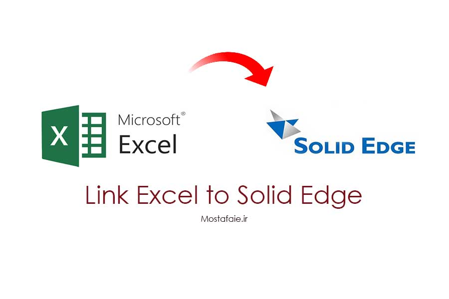 link-excel-to-solid-edge